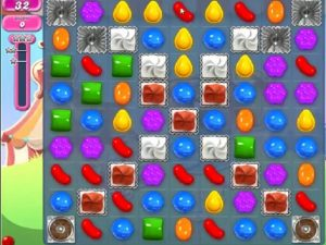 candy crush level 1799