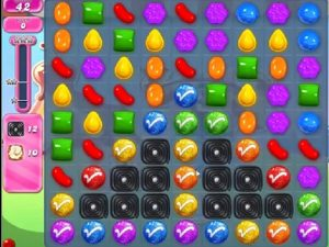 candy crush level 1805