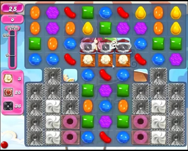 candy crush level 1807