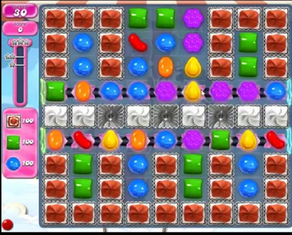 candy crush level 1809