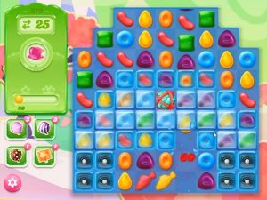 candy crush jelly level 373