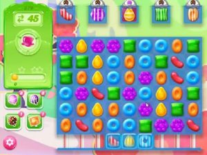 candy crush jelly level 379