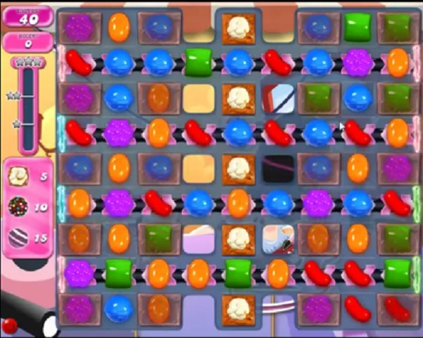 candy crush level 1838