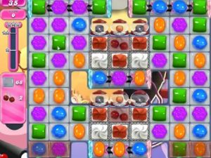 candy crush level 1844