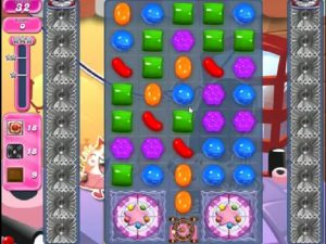 candy crush level 1846