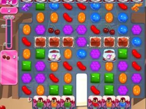 candy crush level 1865