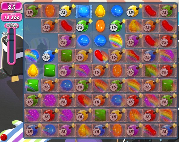 candy crush level 1871