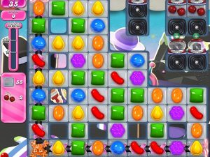 candy crush level 1880