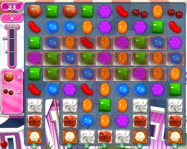 candy crush level 1881