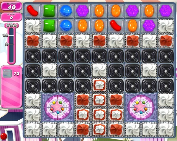 candy crush level 1887