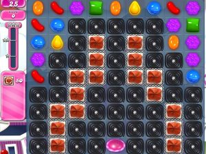 candy crush level 1889