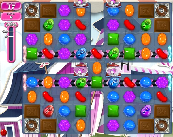 candy crush level 1890