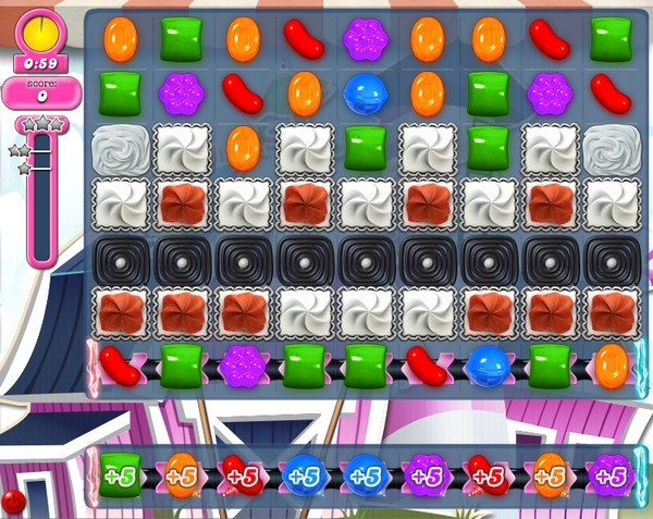 candy crush level 1891