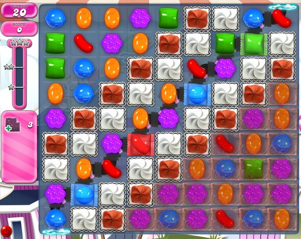 candy crush level 1892