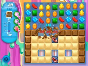 candy crush soda level 930