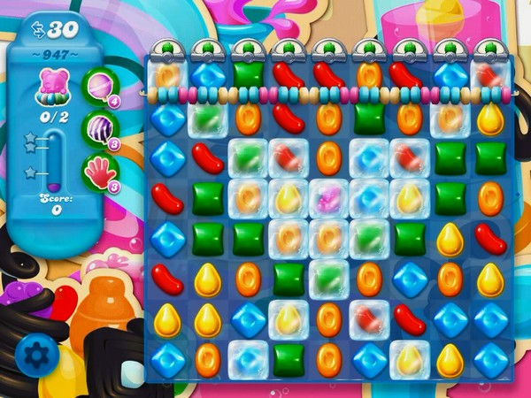 candy crush soda level 947
