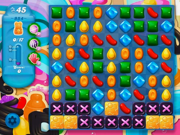 candy crush soda level 954