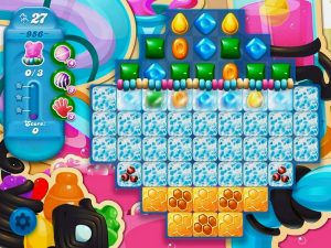 candy crush soda level 956