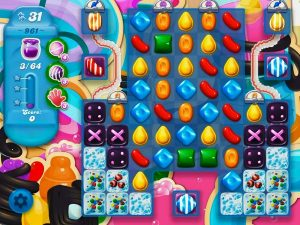 candy crush soda level 961