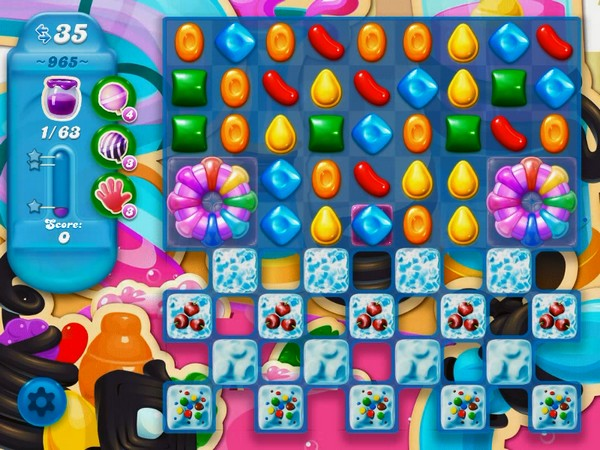 candy crush soda level 965