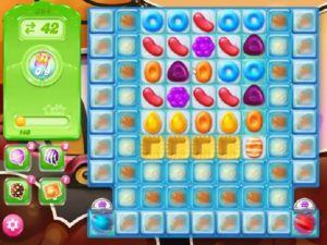 candy crush jelly level 394