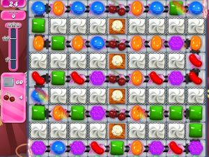 candy crush level 1907