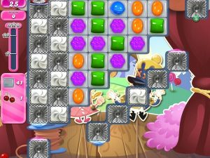 candy crush level 1909