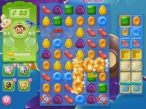 candy crush jelly level 431