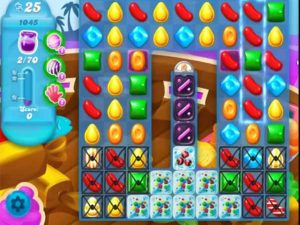candy crush soda level 1045