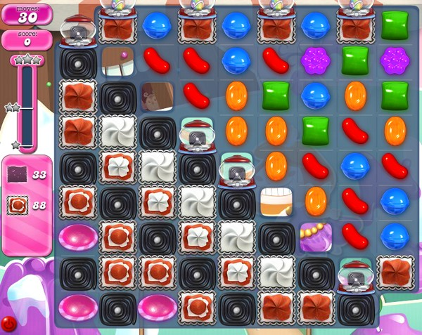 Tips And Walkthrough Candy Crush Level 2042