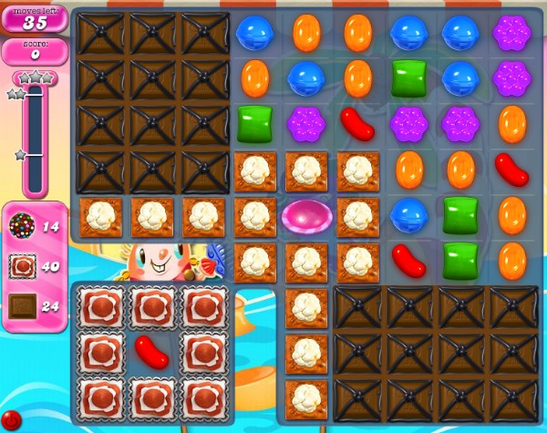 Candy Crush Level 2114 Tips
