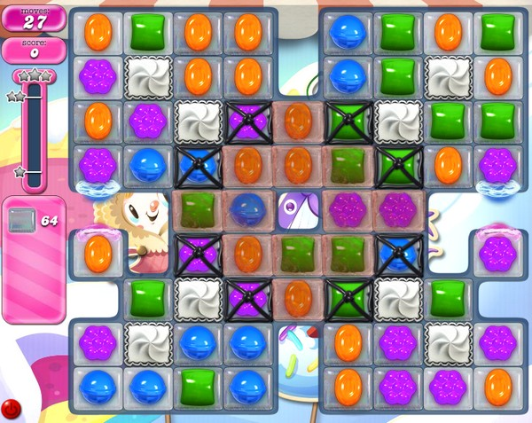 candy crush level 2218