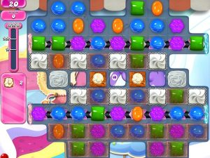 candy crush level 2219