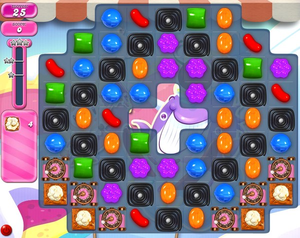 candy crush level 2221