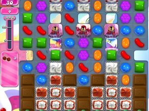 candy crush level 2223
