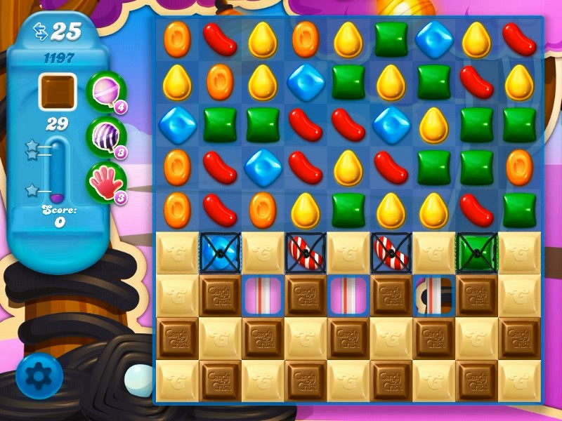 candy crush soda level 1197