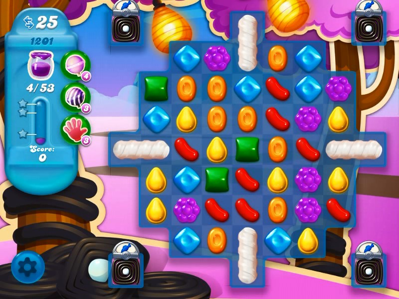 candy crush soda level 1201