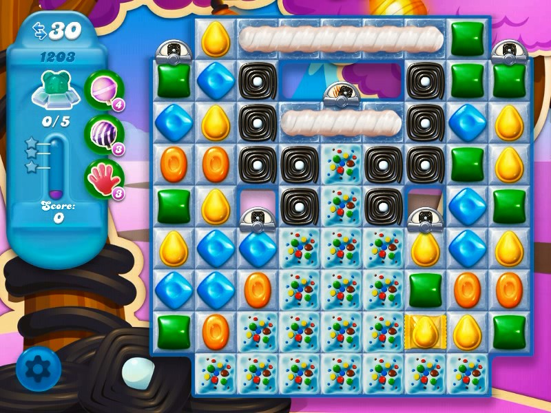 candy crush soda level 1203