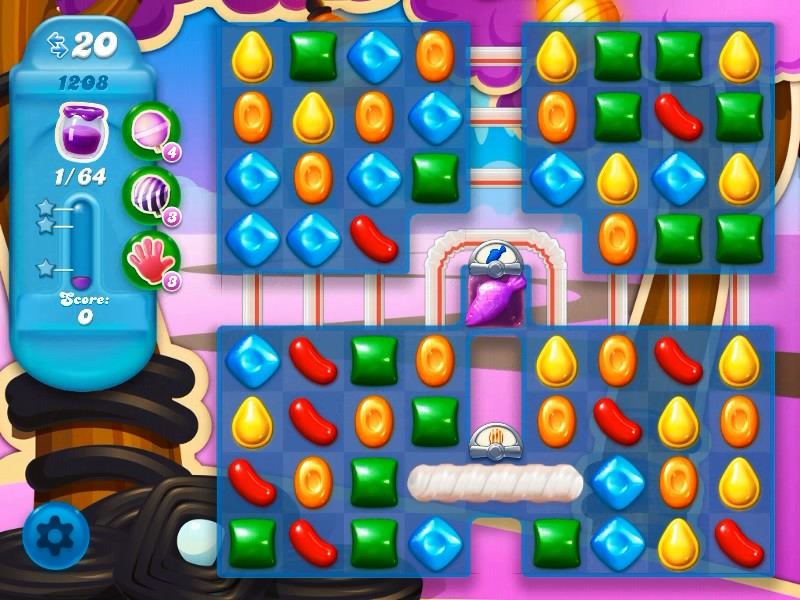 candy crush soda level 1208