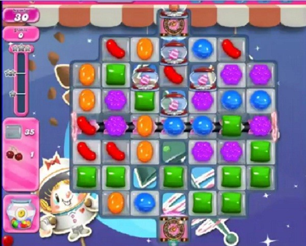 how to clear candy crush level 341candy crush