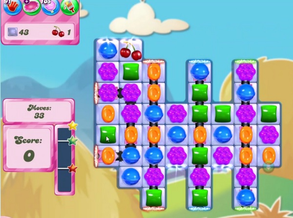 Candy Crush Saga: Tips Guide for Beating Candy Crush