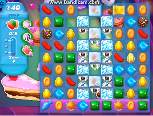 how to play 2059 candy crush