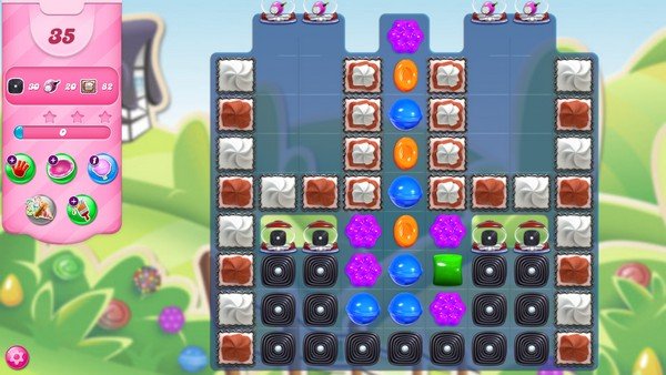 tips and walkthrough candy crush level 3259